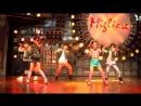 [K-POP COVER] T-ara - Roly Poly Dance By Kids of Korea