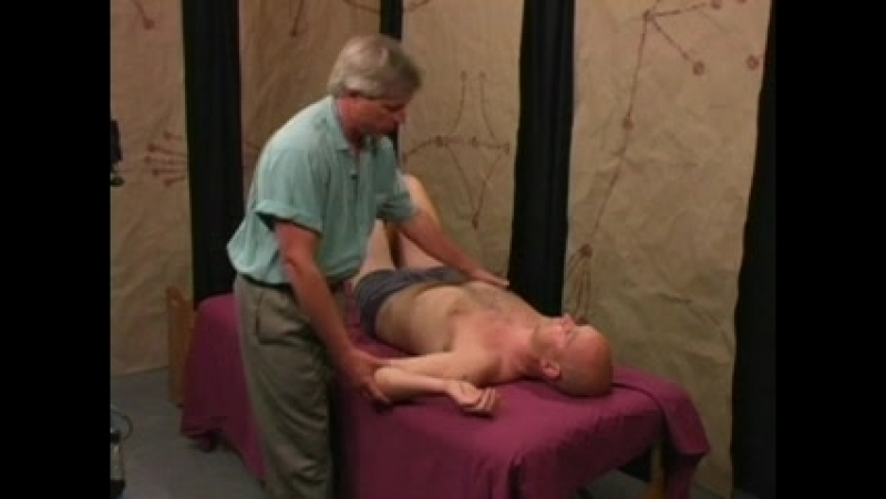 Thomas Myers - Massage. Myofascial Release. Rolfing (Часть 7) - Lecture 2