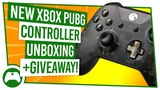 XBO - Xbox One Wireless Controller PlayerUnknown's Battlegrounds Limited Edition