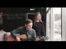Angus Julia Stone - Big Jet Planet (acoustic cover)