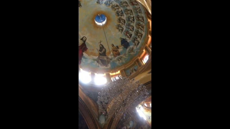 Одна из красивейших церквей в Мире❤️