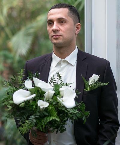 Максим Мрыхин