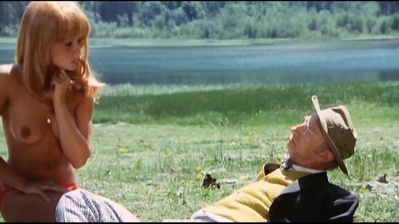 1974 - На альпийских лугах тишь да благодать / Auf der Alm da gibts koa Sund