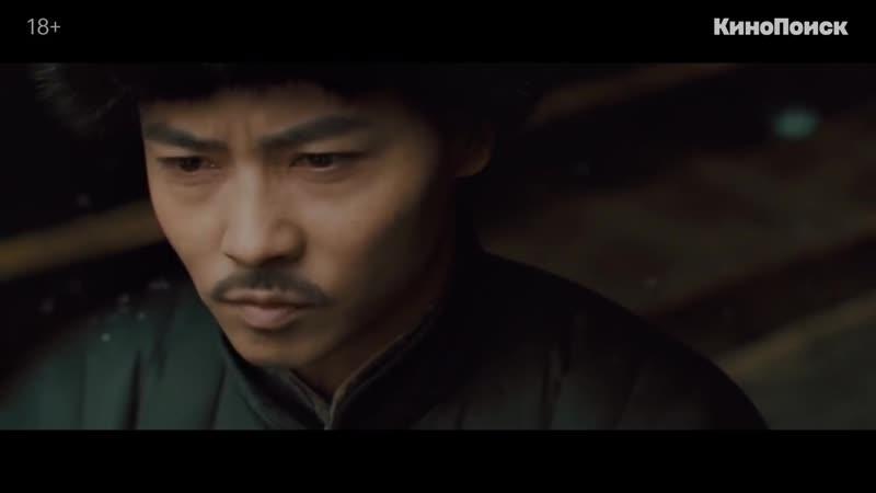 Как Вонг Кар-Вай пишет кино светом