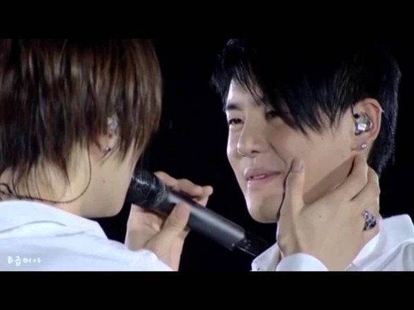 [JYJ Tribute] JaeChun Or JaeSu Cute Moments