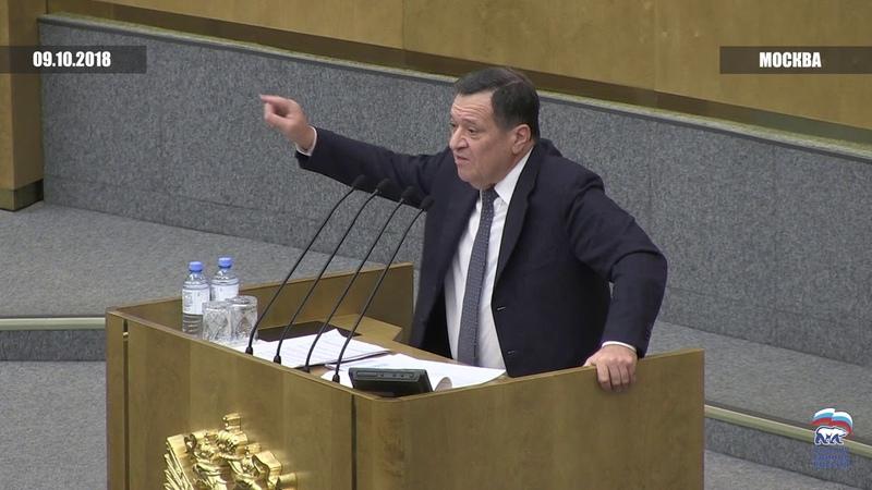 Андрей Макаров: Важно понять, как поставленные президентом задачи реализуются в госпрограммах