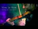 David Garrett Viva La Vida cover Coldplay album Viva la Vida or Death and All His Friends 2008 (OST Billy Elliot 2000)