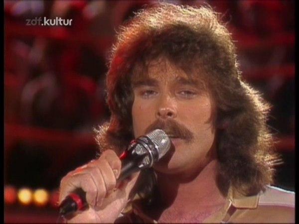 Wolfgang Petry Tu's doch 14 09 1981 ZDF Hitparade