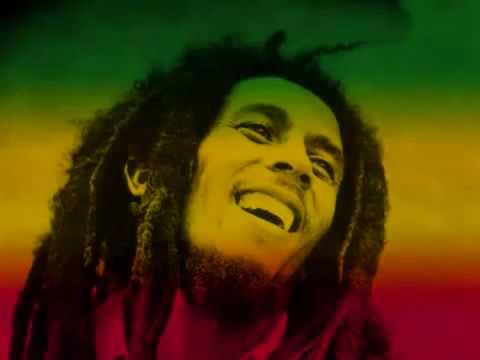Bob Marley A lalala long