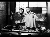 Gang Starr &amp Lil' Dap &amp Jeru The Damaja - I'm The Man