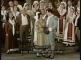 Don Giovanni - Wolfgang Amadeus Mozart (Salzburg, 1954)
