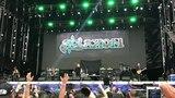 Saxon - 747 - Strangers In the Night en el Corona Hell &amp Heaven Metal Fest M