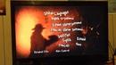 Jeepers Creepers 2 — Main Menu «SCREAM!»