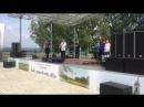 Константиново, выступление Певцова