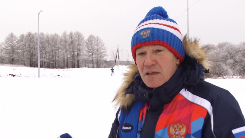 Премия «Инсит-ТВ» 2018 Игорь Ивашин