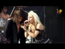 Doro - Egypt The Chains Are On - live BYH 2010 Dio Tribute