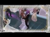 Свадьба _S_E_N_A_T_O_R_ + Rj_LaDy_Kr1M1NaL
