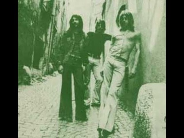 BUMERANG - SLOVENIA- MOJA BOL - BOOM FESTIVAL, LJUBLJANA,SLO 1974