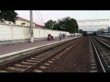 [ANDREY MARTYNENKO] Когда не успел на поезд - СМЕХ И ГРЕХ