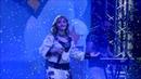 Группа МГК Падает снег. HD. Заменен звук.