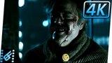 The Comedian's Death Scene Watchmen (2009) Movie Clip