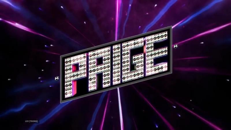 Paige titantron