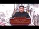경애하는 최고령도자 김정은동지께서와 문재인대통령이 《9월평양공동선언》과 관련한 공동발표를 하시였다