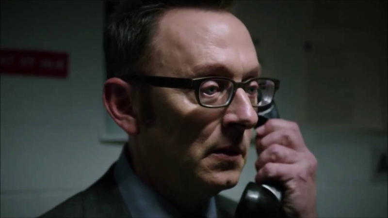 Person of Interest - I chose a voice (05x10)