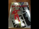 Silver Age DC Comics (1956-1970 by Paul Levitz)