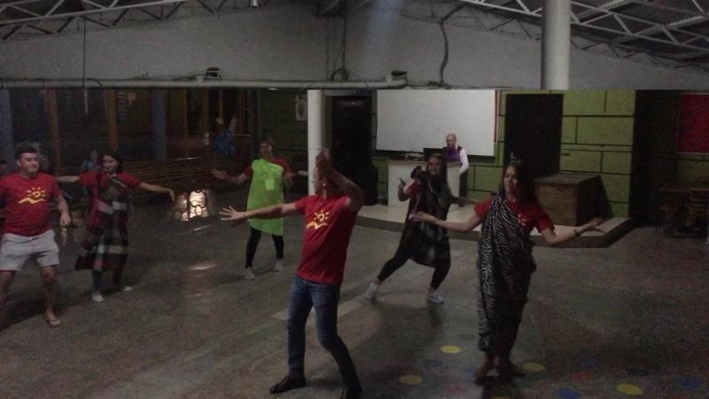 Черноморец - Открытие семинара Итоги летней оздоровительной кампании 2018 года в Республике Татарстан. Задачи на 2019 год (17-