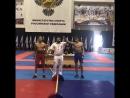 Гаунов Астемир 60 кг серебряный призер юношеских игр по мас рестлингу 2018 г