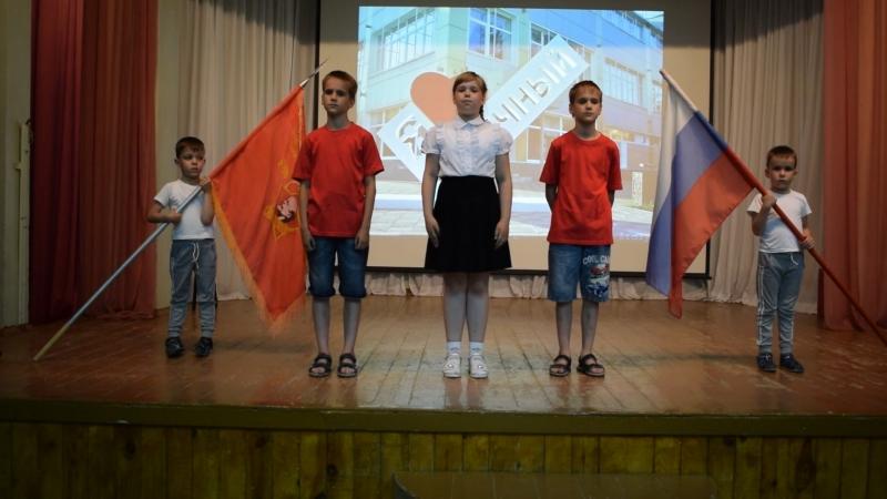 1. Москвин Захар, Москвин Радомир, Зотова Анна, В.Жуков «Комсомолу».