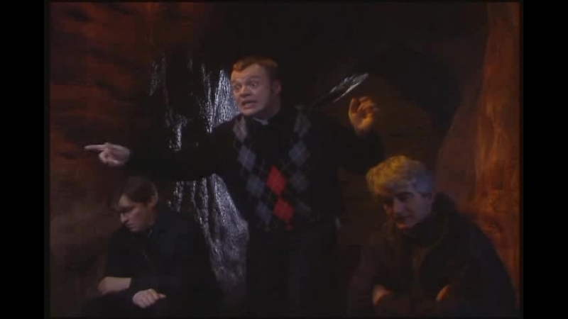 Father Ted 3x04 The Mainland - Bohemian Rhapsody