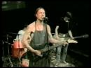 Химера - Вода-Огонь live