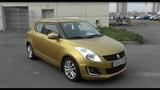 Выбираем бу Suzuki Swift 4 (бюджет 450-500тр)