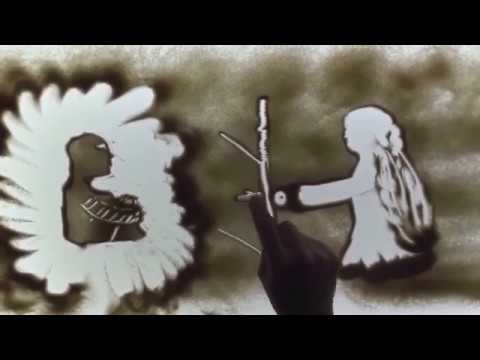 Читаем ЯнКо автор Тень сумерек Ужасы (стихи, рисование песком)