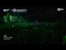 180705 KCON 2018 NY TAEYONGJAEHYUN MARK (NCT127) - Whiplash