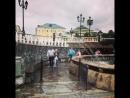 Александровский сад. Кремль ☺️