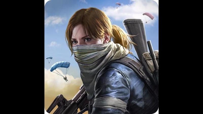 ВЗЯЛ ТОП 4 В Last Battleground Survival