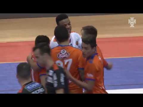 Liga Sport Zone | 1.ª Jornada: Viseu 2001 ADSC 4-4 FC Unidos Pinheirense