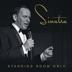 Frank Sinatra альбом Standing Room Only