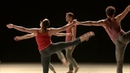 NDT Secus by Ohad Naharin