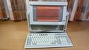 Compaq Portable III - machine with gas plasma display