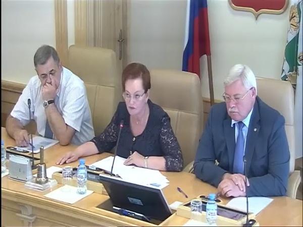 Партия для буржуазии принимает в Томске закон для диктатуры буржуазии.