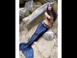 Tribal русалка
