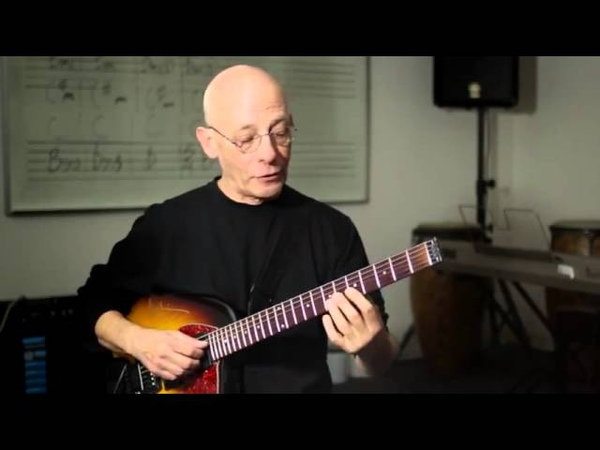 Jody Fisher Guitar Quick Tip - _Altered Dominant Chords_