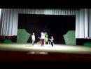 Репетиция концерта. Часть 1.
