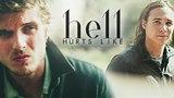 Hurts Like Hell Troy &amp Nick (+4x03)