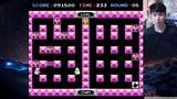 Играем в Binary Land - Dendy, NES (Retro 8-bit)