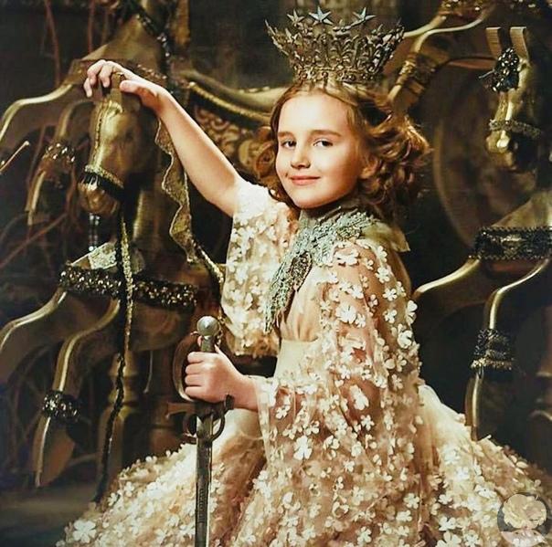 Алла Пугачева поздравила внучку Клаву с днем рождения